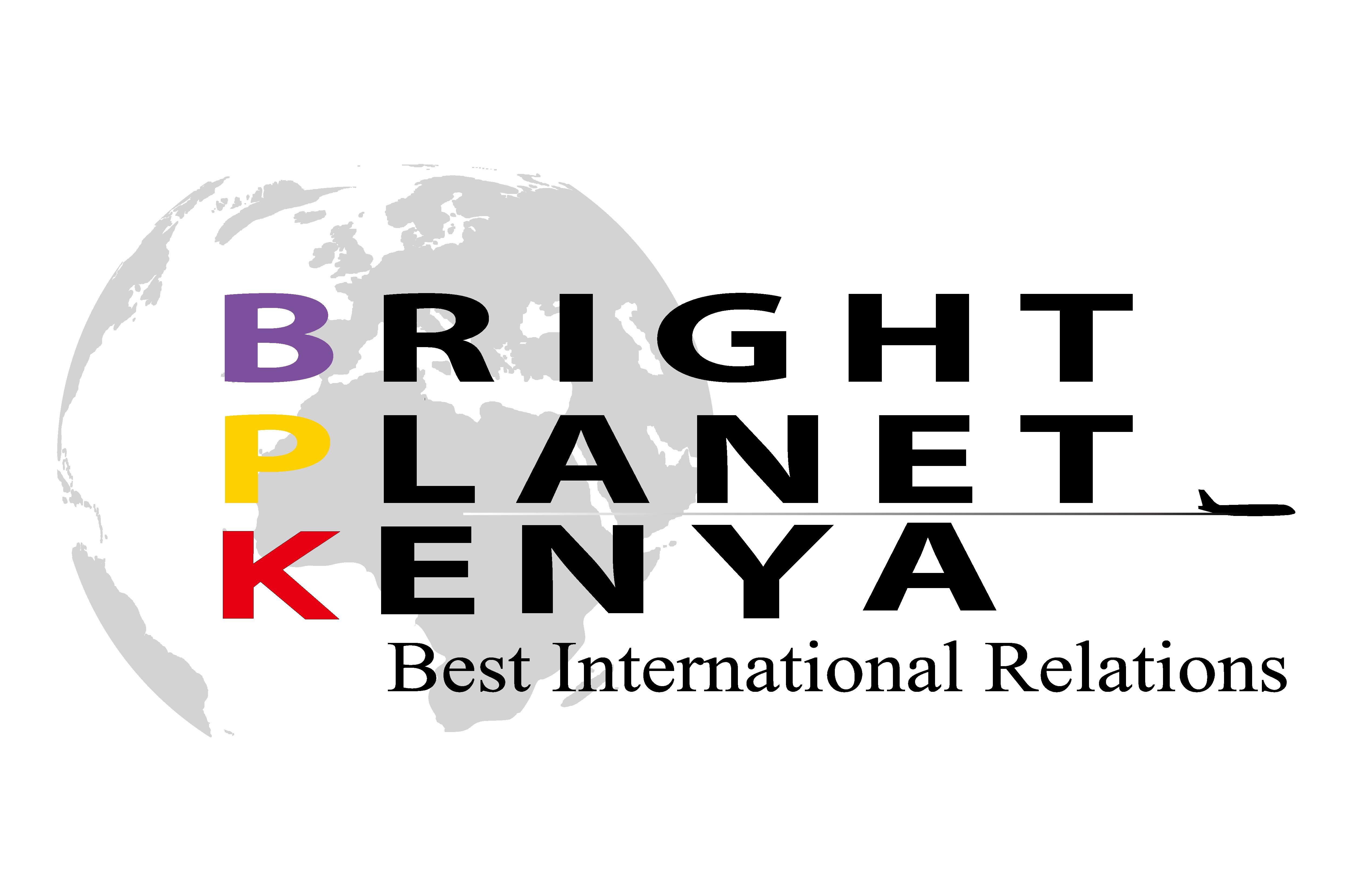 BRIGHTPLANET KENYA